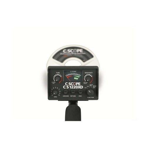 C Scope C.SCOPE 1220XD Metalldetektor