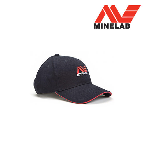 Minelab Cap Minelab