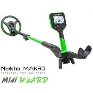 Nokta Makro Midi Hoard 8 t/m 12 jaar.
