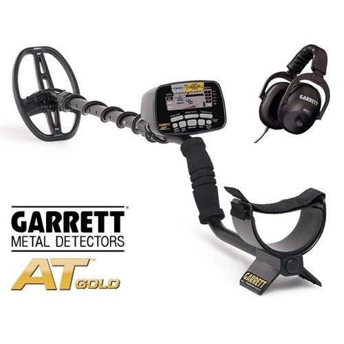 Garrett Garrett AT Gold Waterproof Metal Detector