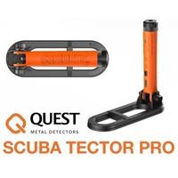 Quest Scuba Tector Pro Metaaldetector