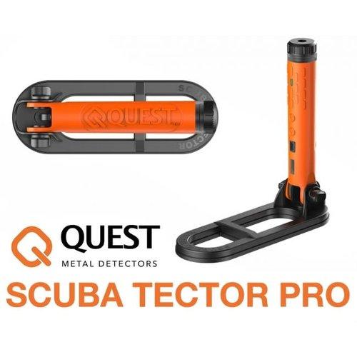Quest Quest Scuba Tector Pro
