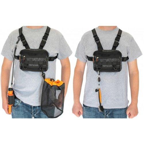 Kapaan Kapaan Land and underwater find bag / harness