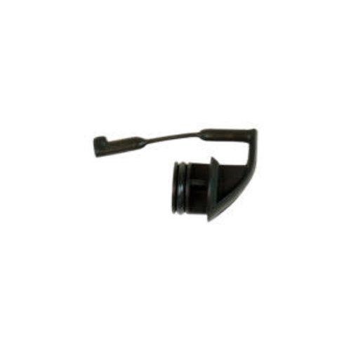 Rubberen afdichting WS-5 hoofdtelefoon