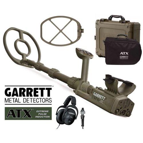 Garrett Garrett ATX Deepseeker Package
