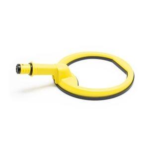 Nokta Makro Nokta | Makro PulseDive 20cm zoekspoel geel