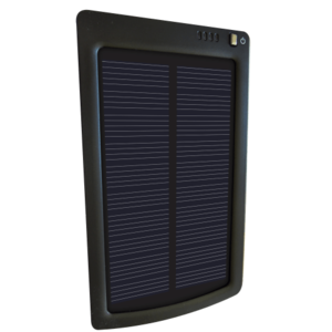 Solar oplader XP