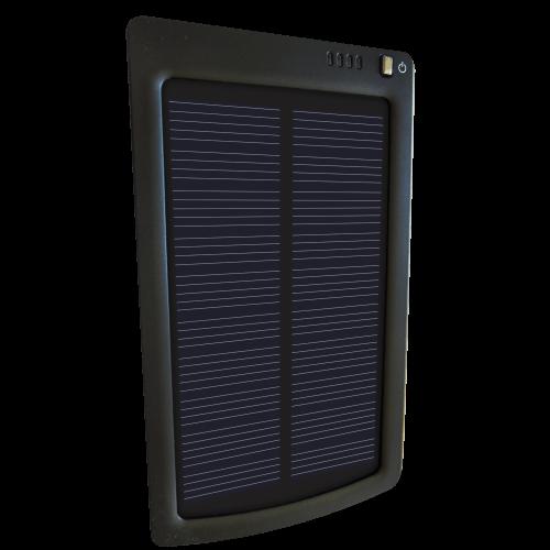 XP Metal Detector Solar Charging Unit