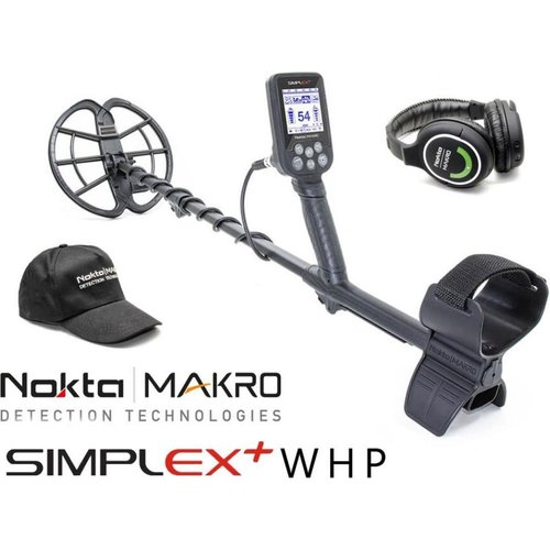 Nokta Makro Nokta Makro Simplex + WHP