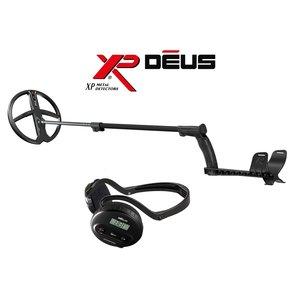 XP Deus 28X35 WS4