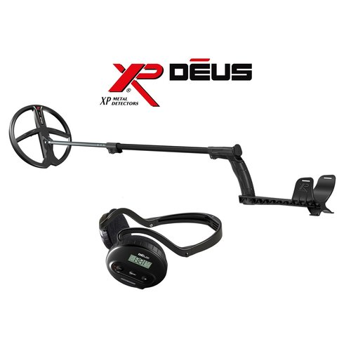 XP XP Deus V5 NL 28X35 WS4