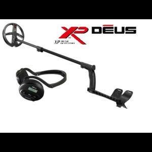 XP Deus 22X35 WS4