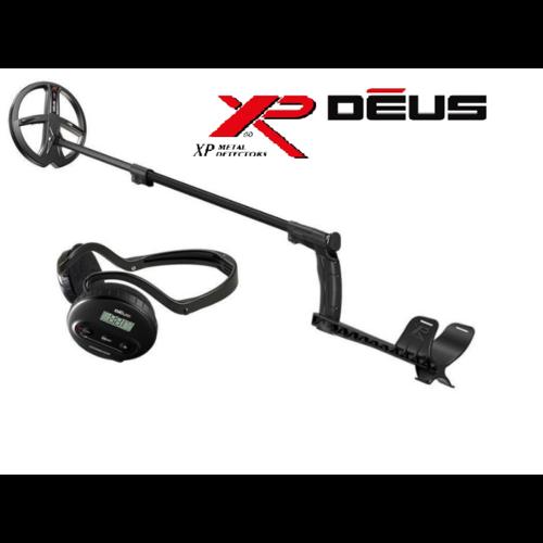 XP XP Deus V5 NL 22X35 WS4