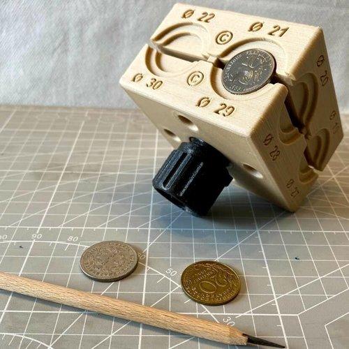DrimConcept Coin holder Drimconcept
