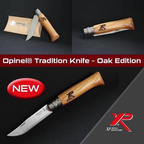 XP XP Opinel Mes Oak Edition