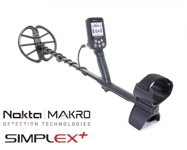 Nokta Makro Simplex +