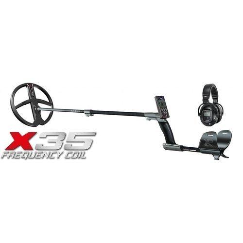 XP XP Deus V5 Metal Detector