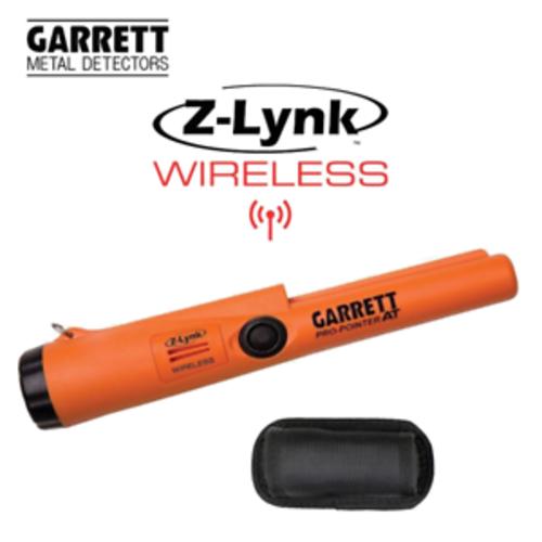 Garrett Garrett AT Z-Lynk pinpointer