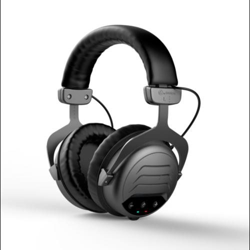 Quest Quest Wire Free W3 en W6 Pro universele draadloze hoofdtelefoon