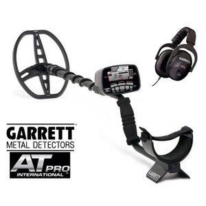 Garrett Garrett AT Pro International metaaldetector
