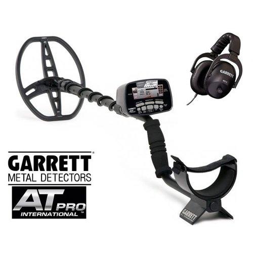 Garrett Garrett AT Pro International