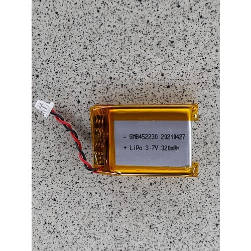 XP XP Lithium Batterij / WS Audio