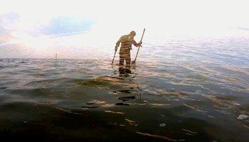 De beste metaaldetector om in het water te zoeken?
