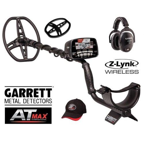 Garrett Garrett AT MAX International metaldetektor