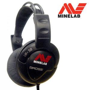 Minelab Koss UR-30 hoofdtelefoon