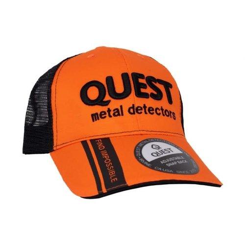 Quest Quest Cap