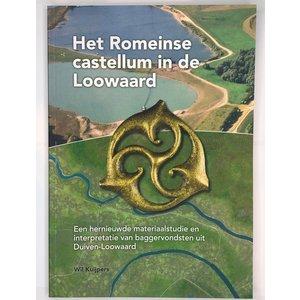 Het Romeinse castellum