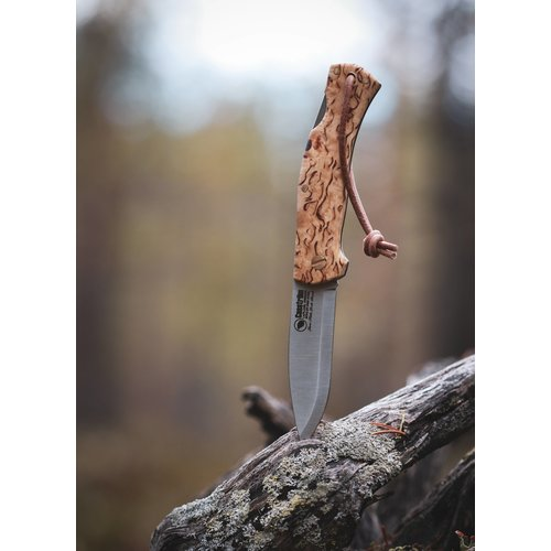 Casström CASSTRÖM LARS FALT LOCK BACK FOLDING KNIFE