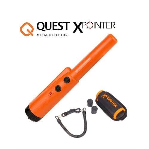 Quest Quest X-Pointer Oranje