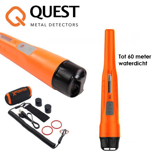 Quest Quest X Pointer Pro