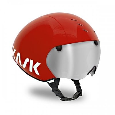Kask Kask, Bambino Pro, Red (Rosso), Medium