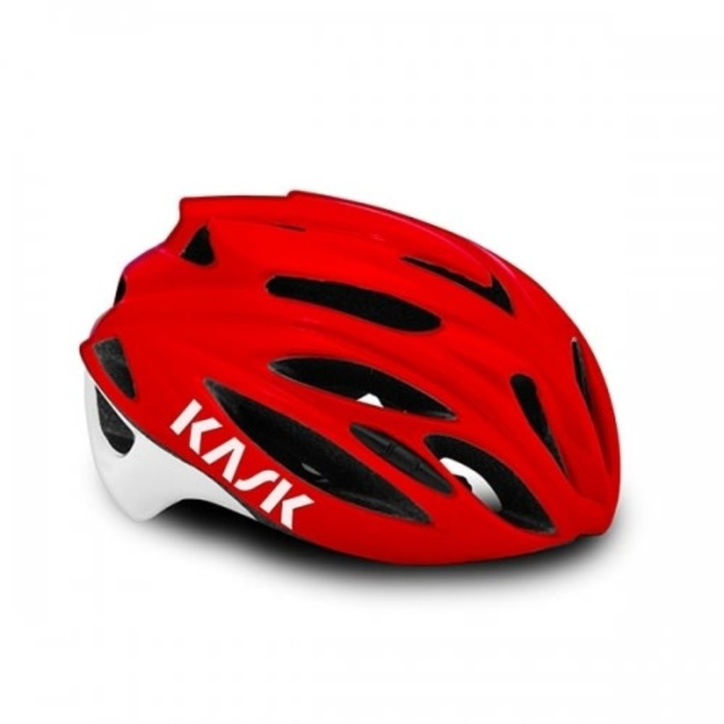 Kask Kask, Rapido, Red (Rosso), Medium