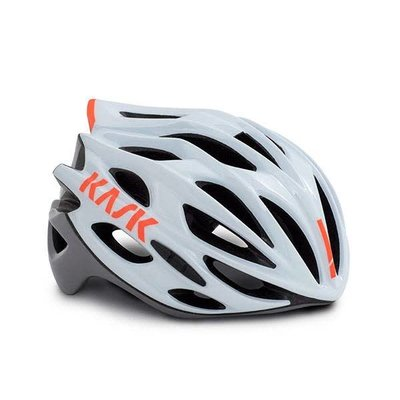 Kask Kask, Mojito X, White/Ash/Orange Fluo, Medium