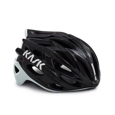 Kask Kask Mojito Black/White 48-56 S