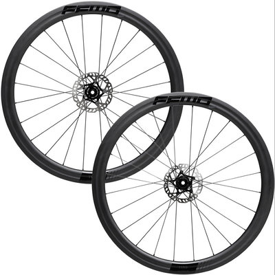 FFWD Tyro Carbon 45mm DB Wheelset