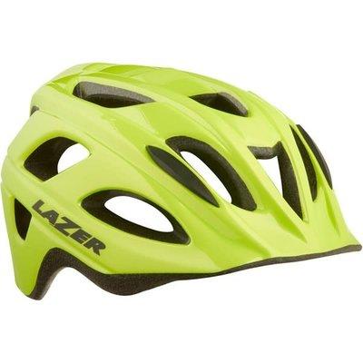 Lazer Lazer Nut'Z Helmet, Flash Yellow 50 -56cm