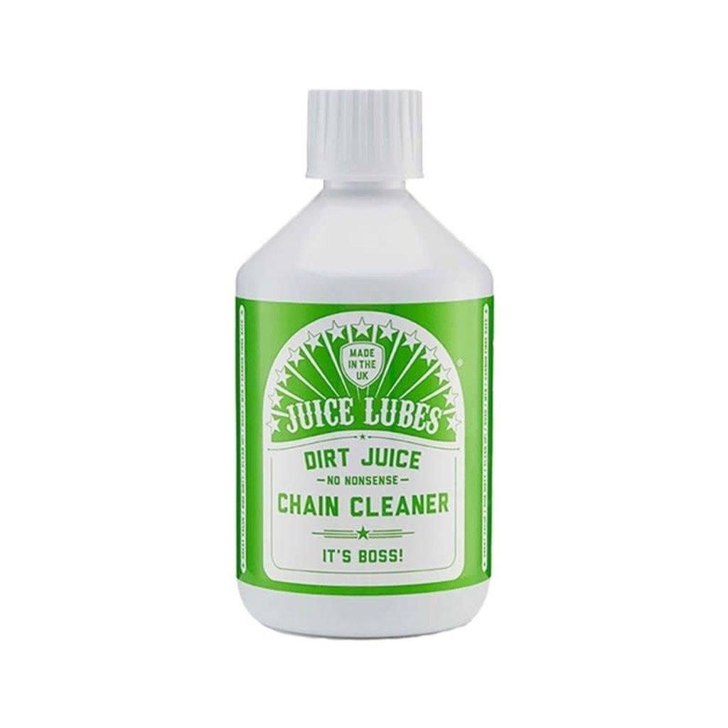 Juice Lubes Juice Lubes Dirt Juice Chain Cleaner
