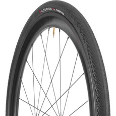 Hutchinson Overide Gravel Tyre (700_38, TR, HS)