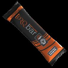 TORQ Torq Organic Energy Bar Zesty Orange