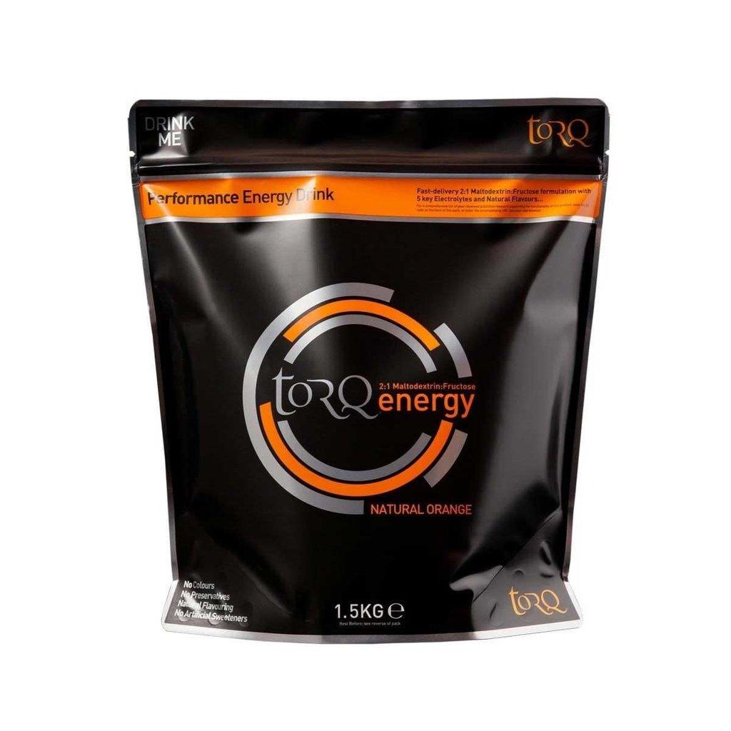 TORQ Torq Energy Drink Orange 500g