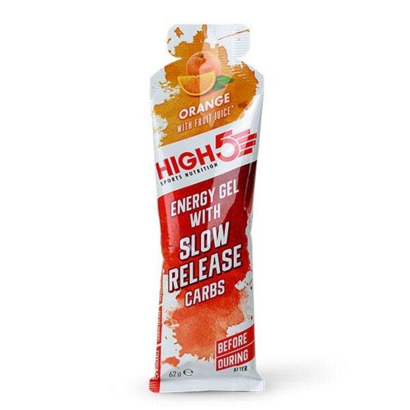 High 5 High 5 Energy Slow Release Orange
