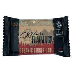TORQ TORQ EXPLORE FLAPJACK  GINGER CAKE