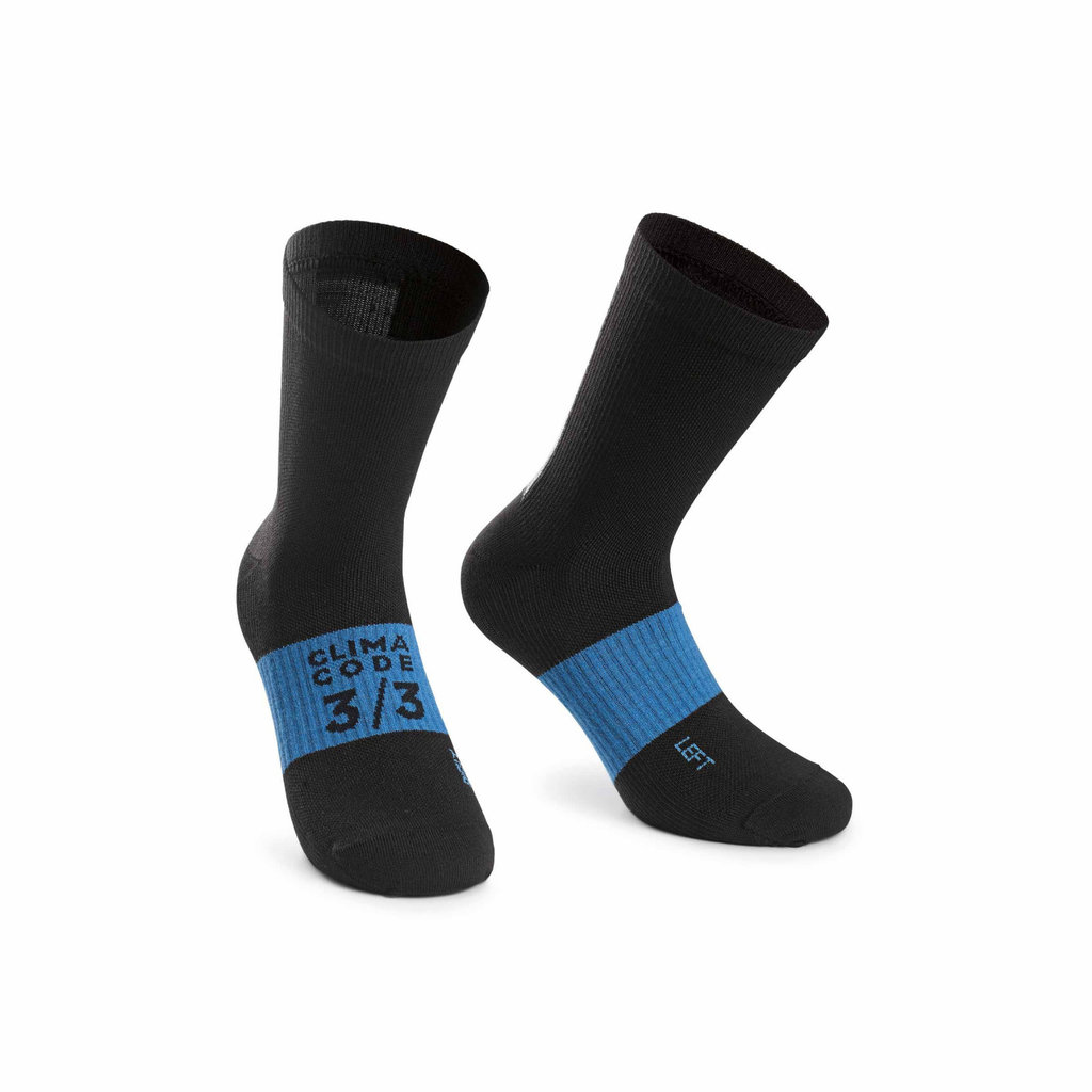 assos ASSOS Winter Socks Size II