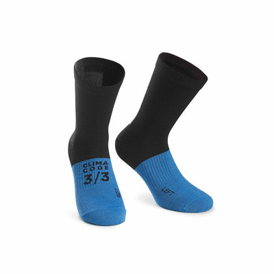 assos ASSOS Ultraz Winter Socks Size I