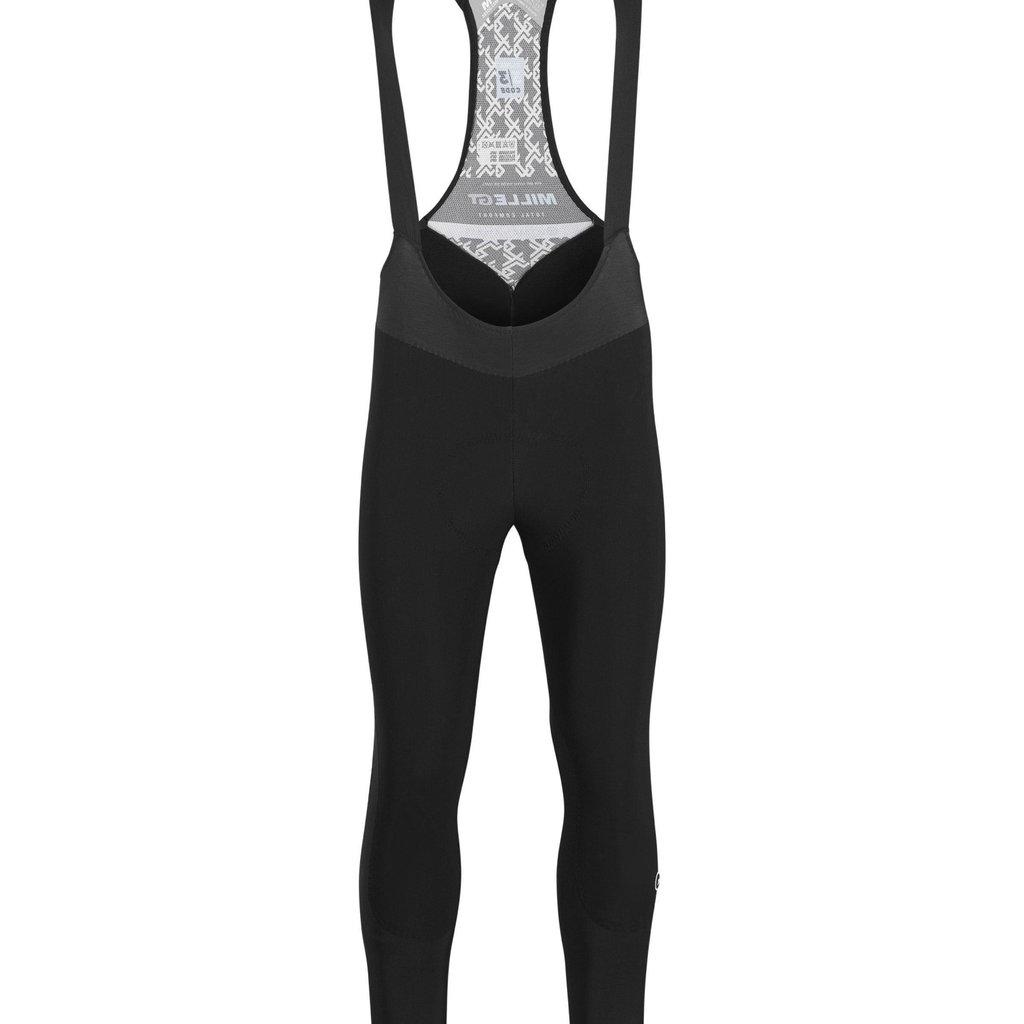 assos Assos MILLE GT Ultraz Winter Bib Tights blackseries XL