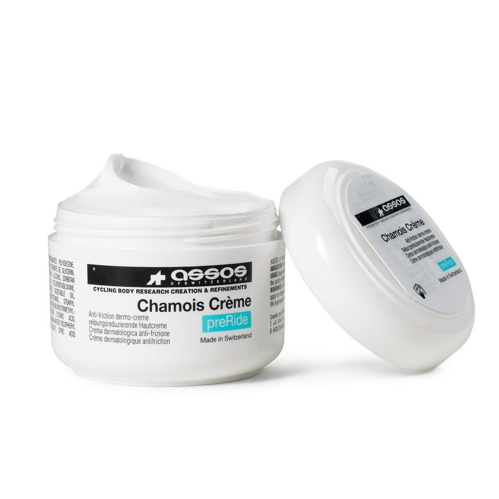 assos Assos Chamois Creme 140  cream